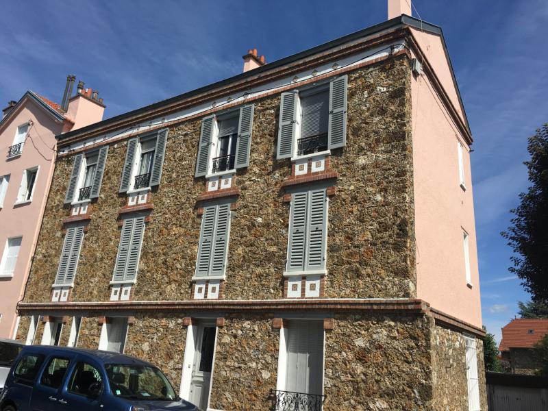 Location appartement Bourg-la-reine 795€ CC - Photo 1