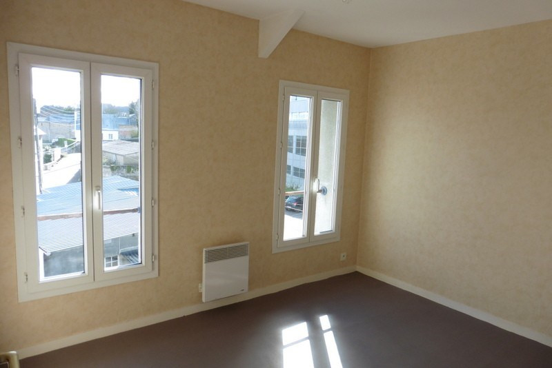 Sale apartment Coutances 60 000€ - Picture 3