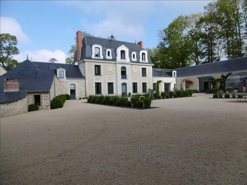 Vente de prestige maison / villa Angers 2381600€ - Photo 1