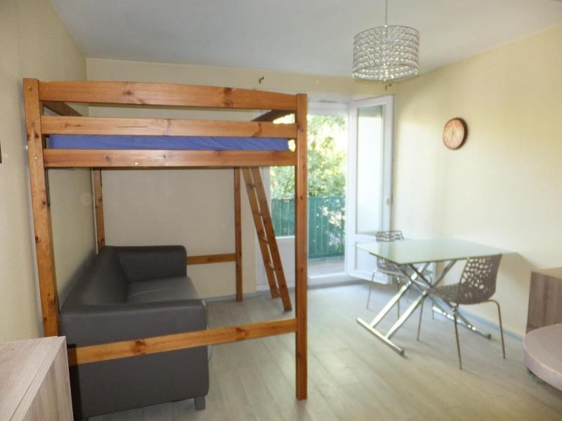 Location appartement Lyon 8ème 490€ CC - Photo 7