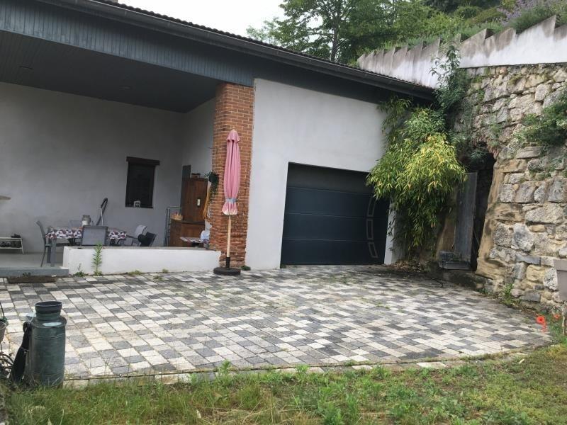Vente maison / villa Pont eveque 210000€ - Photo 6