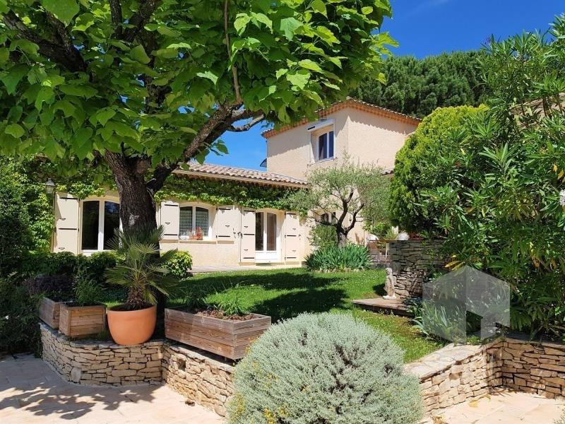 Vente de prestige maison / villa Allan 580000€ - Photo 1