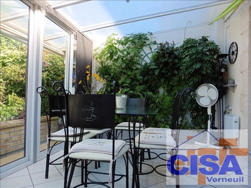 Vente maison / villa Brenouille 260000€ - Photo 5