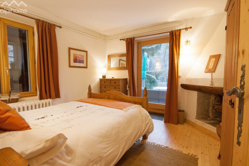 Deluxe sale house / villa Saint gervais les bains 570000€ - Picture 6