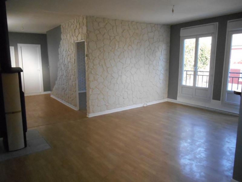 Rental apartment Saint quentin 682€ CC - Picture 2