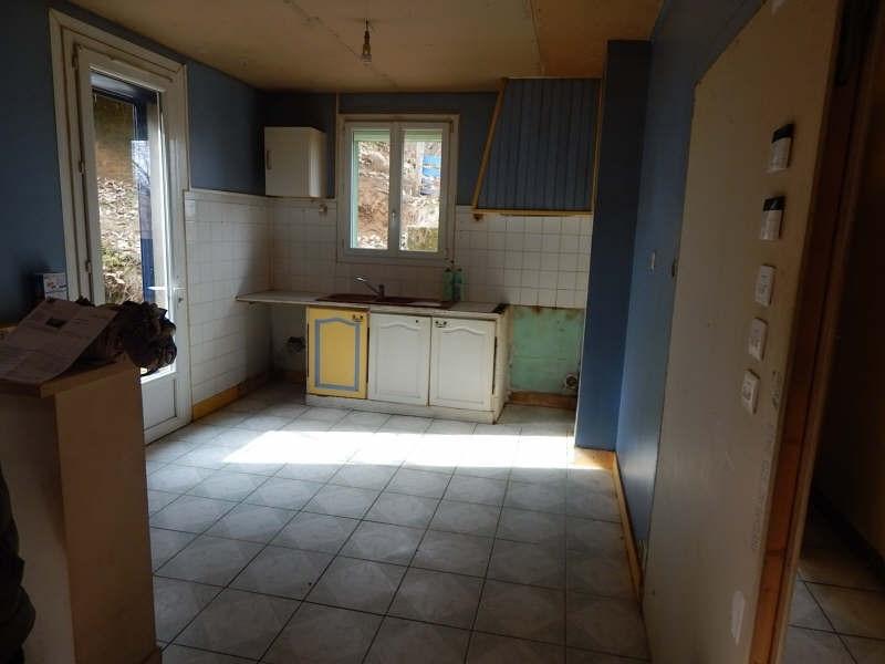 Sale house / villa St denis des murs 67000€ - Picture 3