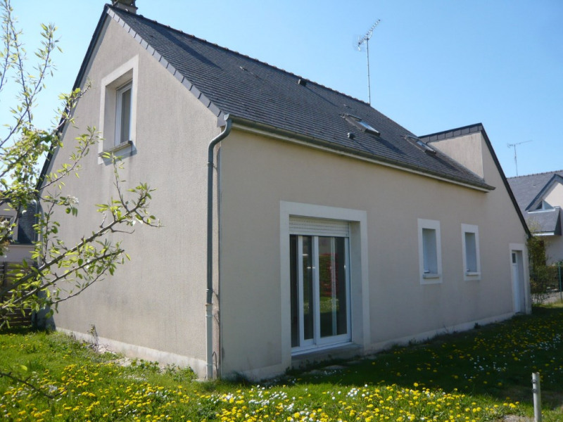 Vente maison / villa Laval 166080€ - Photo 4