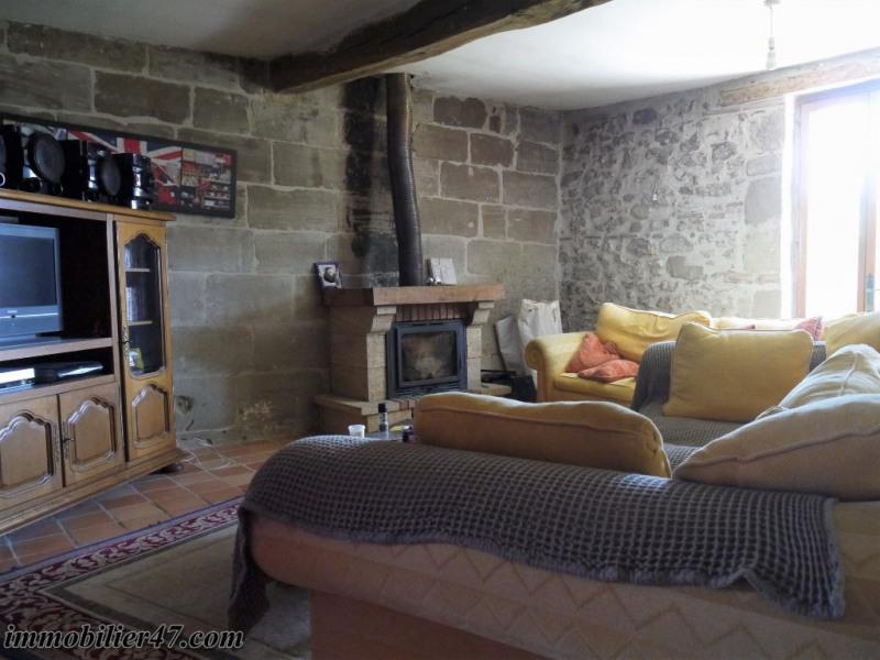 Vente maison / villa Monclar 191000€ - Photo 4