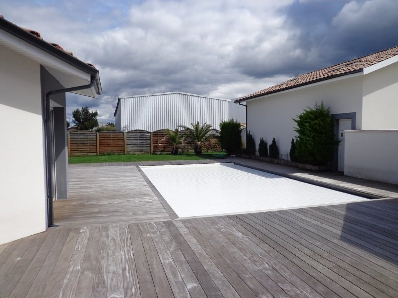 Vente maison / villa Gujan mestras 497000€ - Photo 10