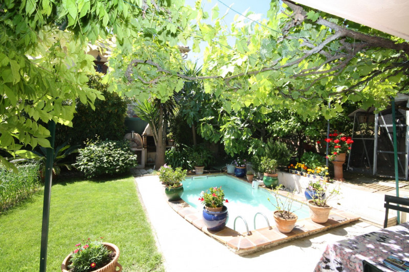 Vente maison / villa Juan-les-pins 615 000€ - Photo 1