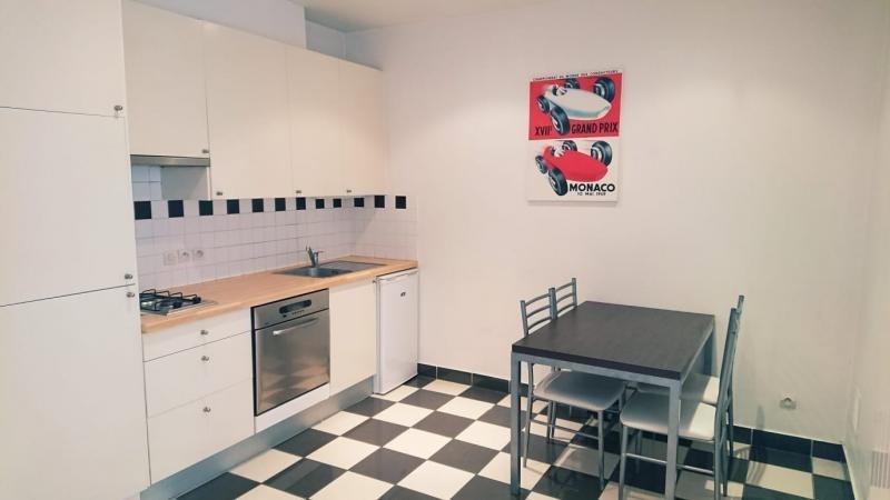 Sale apartment St germain en laye 231000€ - Picture 2
