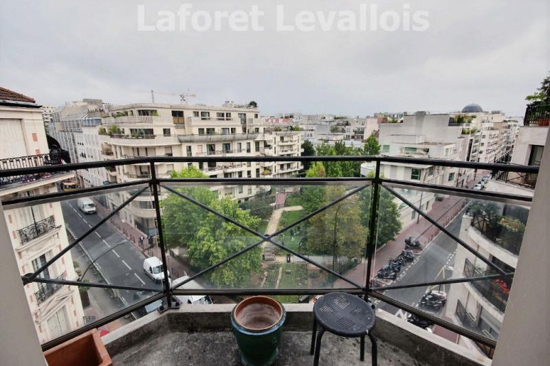 Vente appartement Levallois perret 430000€ - Photo 1