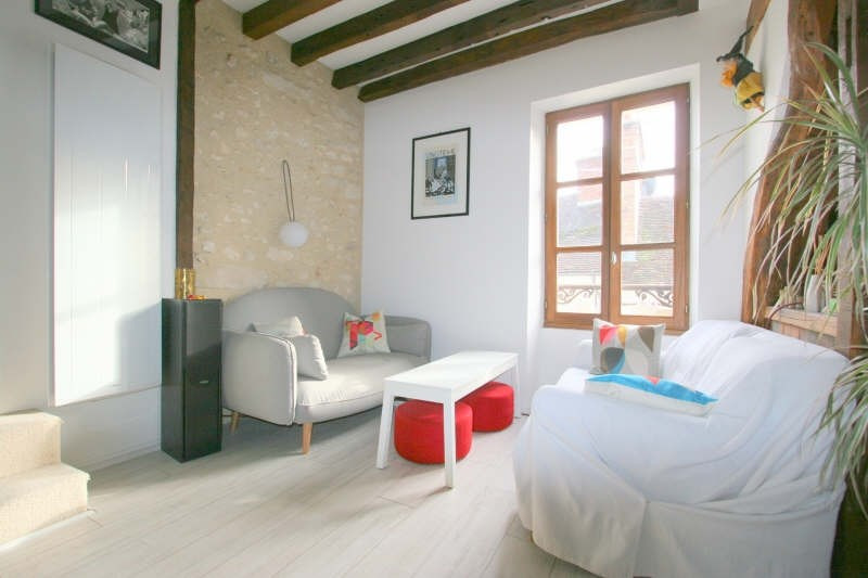 Vente appartement Fontainebleau 370 000€ - Photo 5
