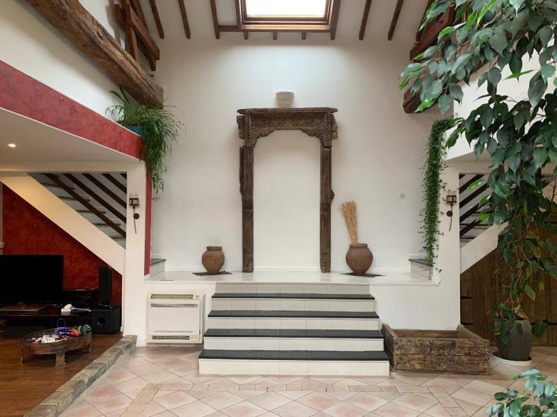 Sale house / villa Gesvres le chapitre 358000€ - Picture 2