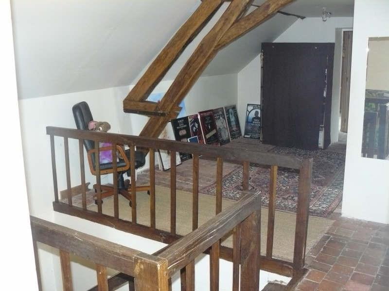 Vente maison / villa Rebourseaux 138000€ - Photo 8