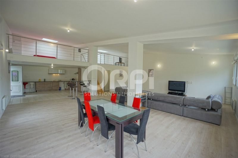 Vente loft/atelier/surface Les andelys 148000€ - Photo 1