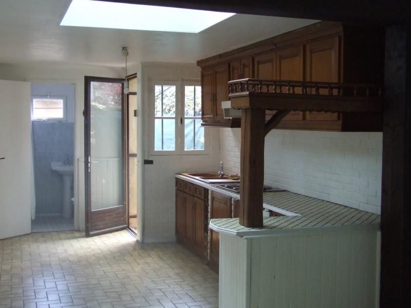 Vente maison / villa Petit quevilly 90300€ - Photo 1