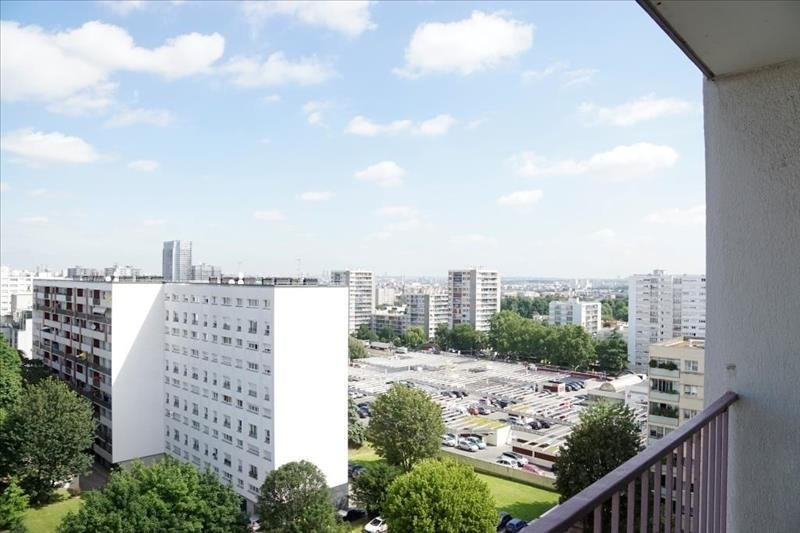 Vente appartement Vitry sur seine 199 000€ - Photo 1