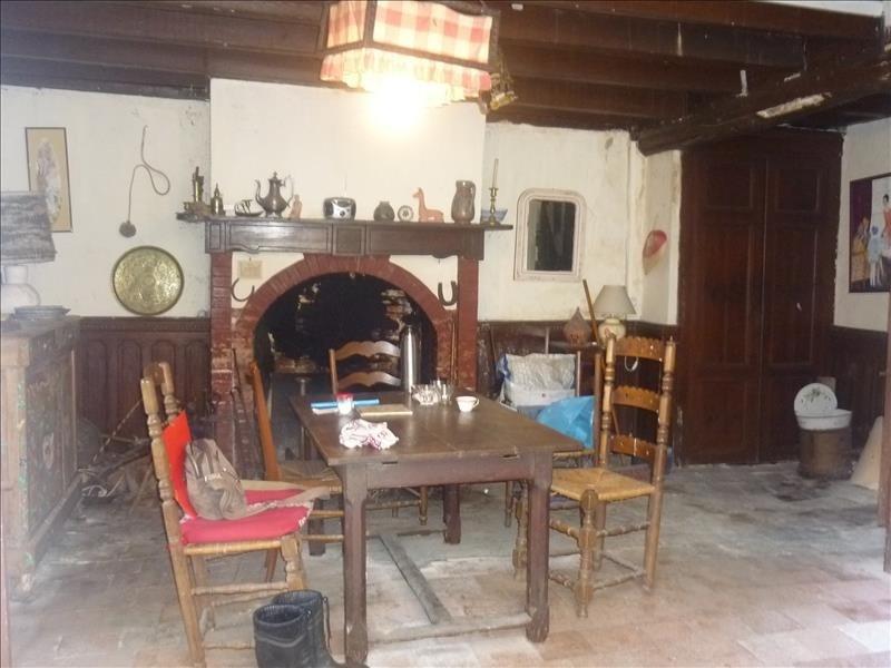Sale house / villa Sabres 38000€ - Picture 2