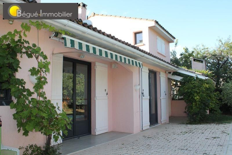 Sale house / villa Pibrac 324 500€ - Picture 4