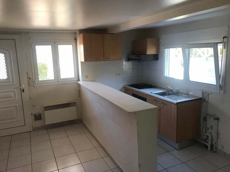 Vente appartement Montesson 179000€ - Photo 2