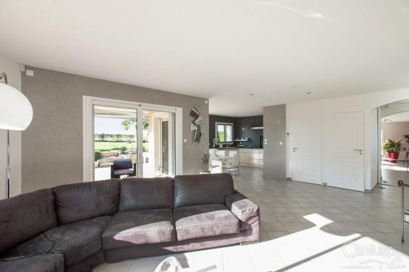 Vente maison / villa Frans 450000€ - Photo 6