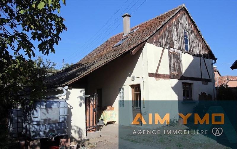 Vendita casa Wintzenheim 242000€ - Fotografia 3