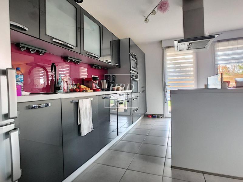 Sale apartment Furdenheim 261450€ - Picture 4