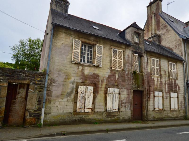 Vente maison / villa Landerneau 95000€ - Photo 2