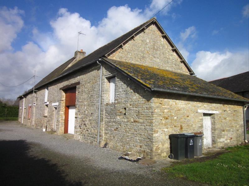 Vente maison / villa Bourg des comptes 242500€ - Photo 1
