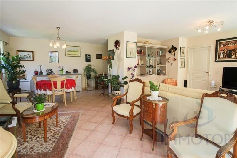 Vente appartement Menton 545 000€ - Photo 4