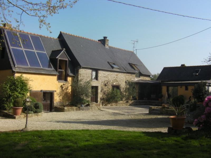 Sale house / villa Sens de bretagne 181900€ - Picture 1