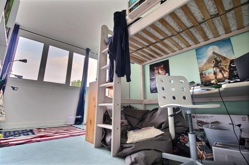 Vente appartement Issy les moulineaux 749000€ - Photo 9