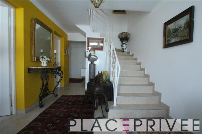Vente maison / villa Villers les nancy 395000€ - Photo 3