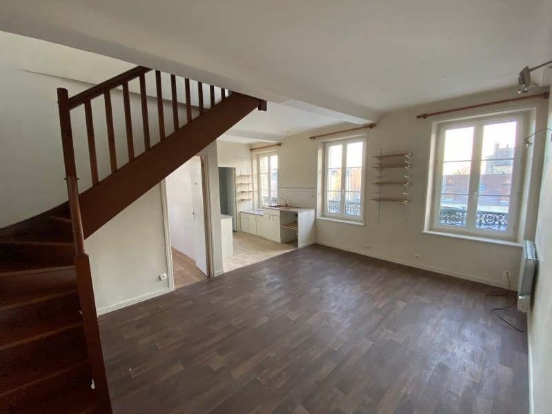 Sale building Caen 289000€ - Picture 1