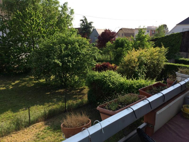 Vente appartement Colmar 240000€ - Photo 4