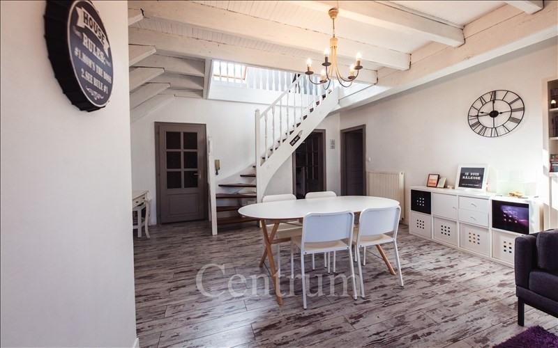 Verkoop  appartement Metz 244900€ - Foto 2
