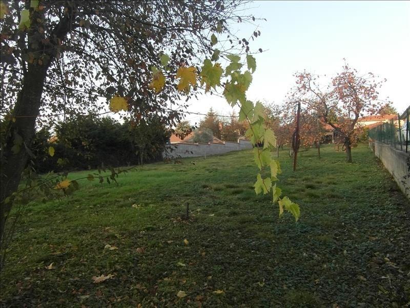 Vente maison / villa Pusignan 380000€ - Photo 5