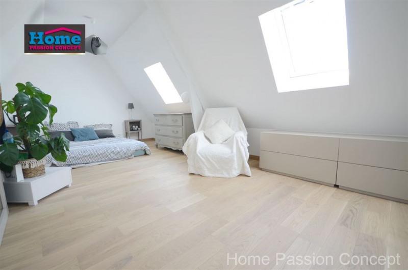 Vente maison / villa Sartrouville 540000€ - Photo 6