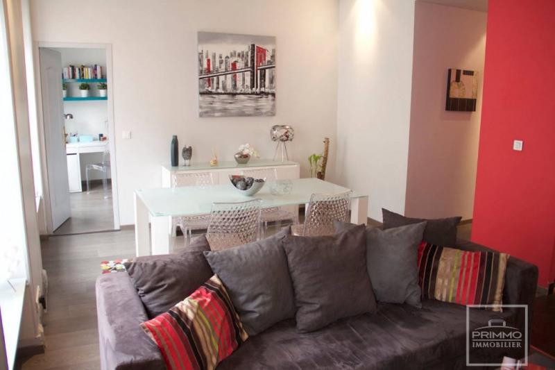 Rental apartment Lyon 2ème 1390€ CC - Picture 3