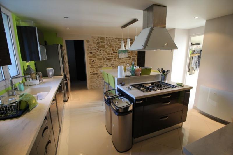 Sale house / villa Villenoy 575000€ - Picture 4