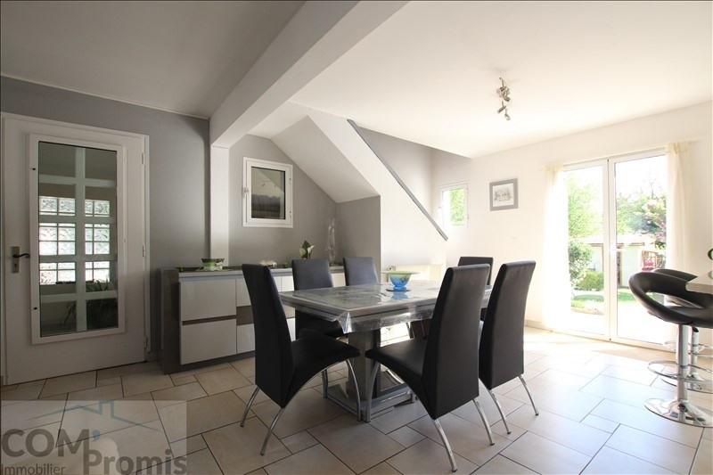 Sale house / villa La queue en brie 446900€ - Picture 4
