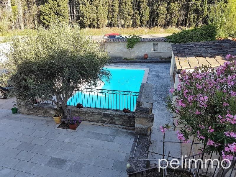 Sale house / villa Molleges 362000€ - Picture 3