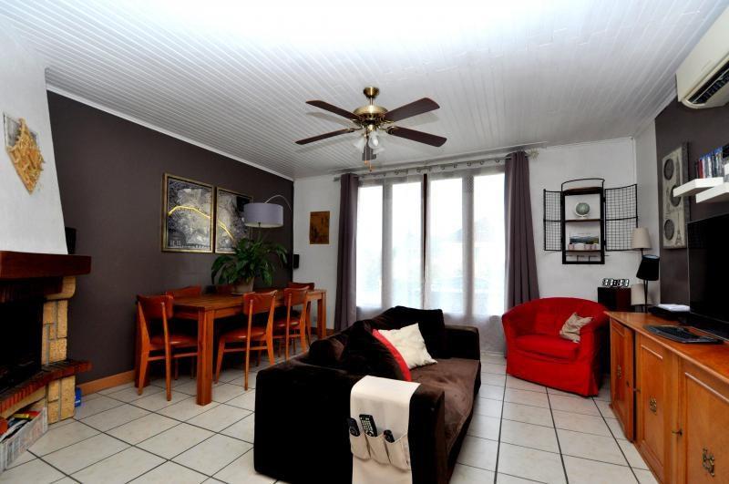 Sale house / villa St maurice montcouronne 269000€ - Picture 2