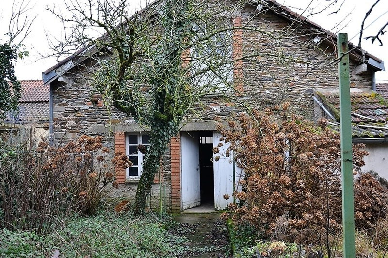 Verkoop  huis Valence d'albigeois 160000€ - Foto 8