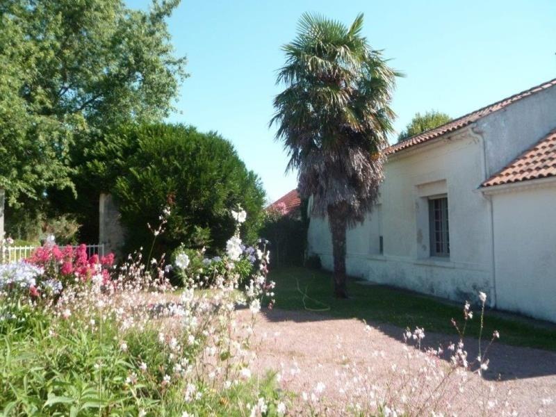 Vente maison / villa Le chateau d oleron 428400€ - Photo 18