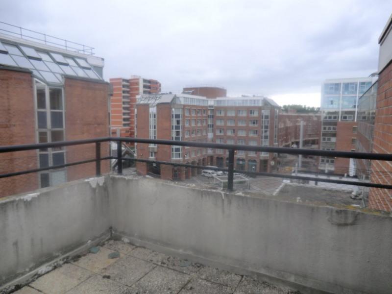 Vente appartement Villeneuve d'ascq 125000€ - Photo 5