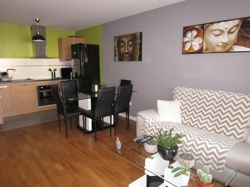 Sale apartment Bessancourt 175350€ - Picture 3