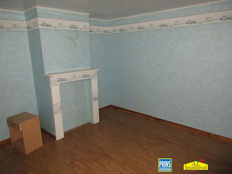 Vente maison / villa Saint folquin 80000€ - Photo 4