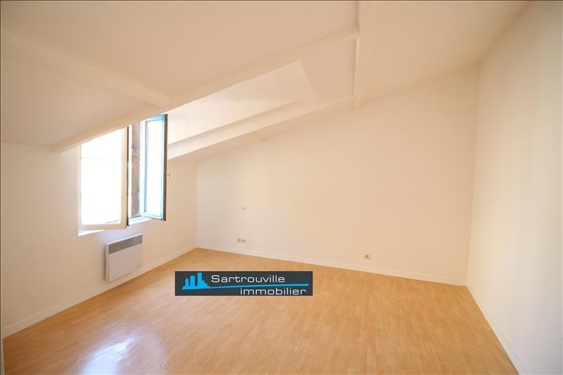 Sale apartment Sartrouville 219 000€ - Picture 3